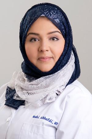 Modhi Alkhaldi