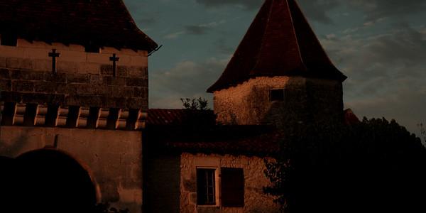 Lusignac, France, 2010