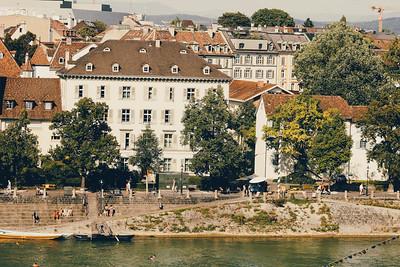 Basel, Ch