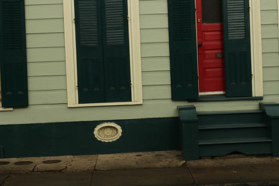 New Orleans, Lousianna