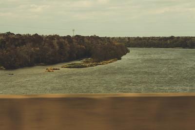 Gulf Coast Highway, USA