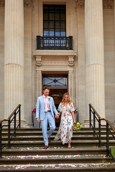 Old Marylebone Town Hall Wedding 2