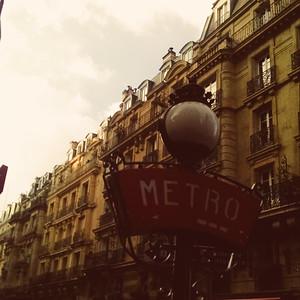 Paris, Mobile Photography, Jeanette Lamb