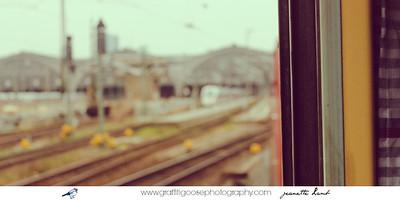 Germany By Train