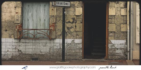 Riberac, France