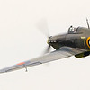 Hawker Sea Hurricane 1b - Shuttleworth Airshow (June 2013)
