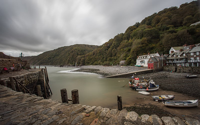 Clovelly - Devon (October 2020)