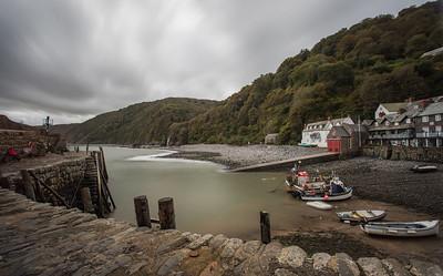 Clovelly - Devon (October 2020)