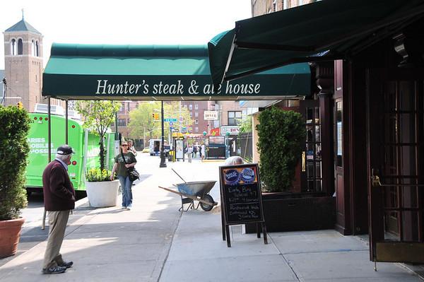 Hunter Steak House