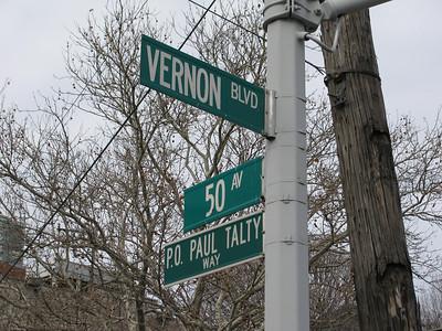 Jackson Bar Vernon