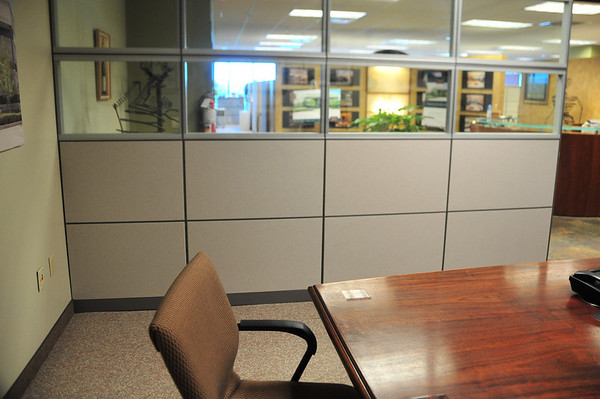 Nikotra Meeting Room
