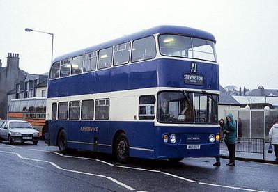 A1 Service ASD30T Stevenston X Jan 95
