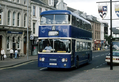 A1 Service ASD30T High St Irvine Aug 94