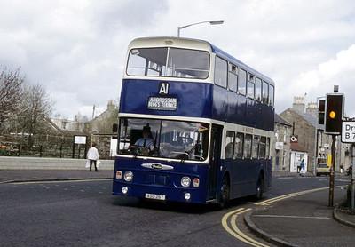 A1 Service ASD26T Dreghorn X Apr 94