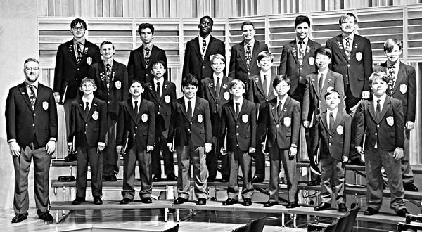 A2 Boy Choir