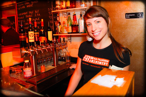 Awesome Bartender