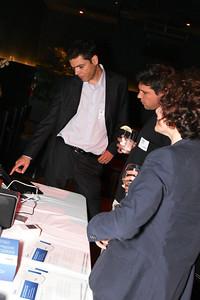Ctera CloudPlug Launch Tweetup