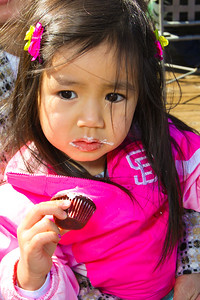 Favorite Little Cupcake Taster