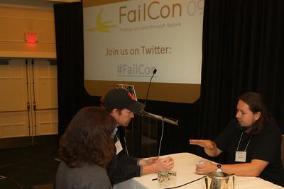FailCon 2009