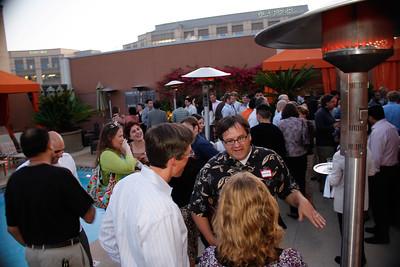 2009 FourSeasons Palo Alto FaceBook Twitter Tweetup