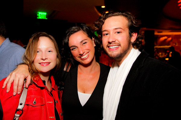 Girls In Tech SF Holiday Mixer