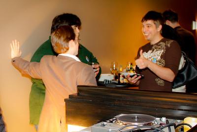 LiveUmbrella Entrepreneurs Lounge