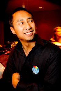 @thebentarrow Gerald Truong