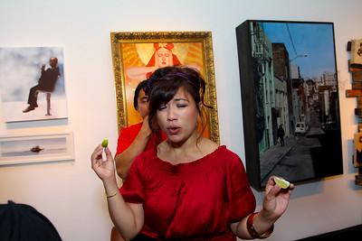 @Natasha Mina Gallery