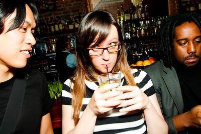 SF New Media DrinkUp