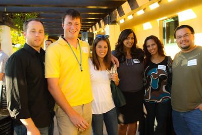 Silicon Valley Tweetup #2