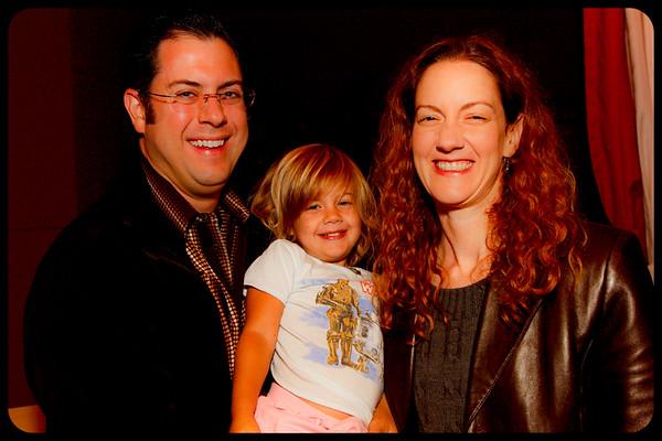 @Cifip Chuck Pletcher,J and Sarah Granger @Sairy