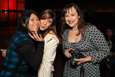 TechKaraoke SF Holiday Edition