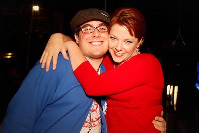 @TonyDG and @Ladyblackwood