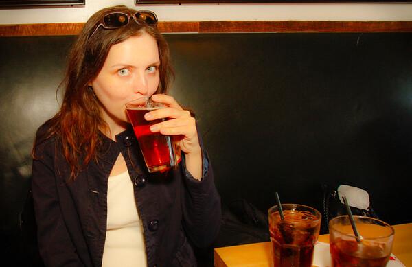 @PraiseCheeses Drink In Hand