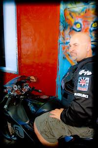 Serious Rider