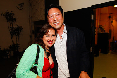 @LauraLovesArt and @FogFish