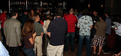 Silicon Valley Tweetup: Hot August Night!