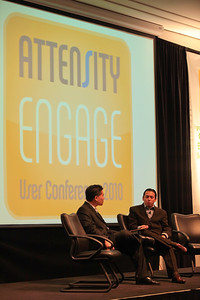 Attensity Engage Conference