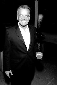 Ball of Justice Ray Wise