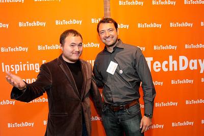BizTechDay 2010