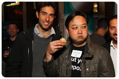 DrinkTank SF at Google I/O
