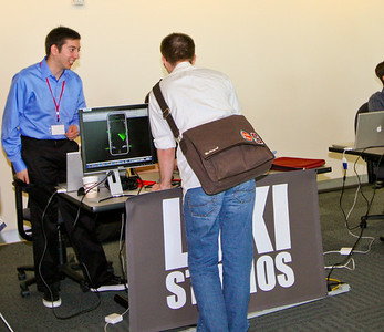 SSE Labs Demo Day