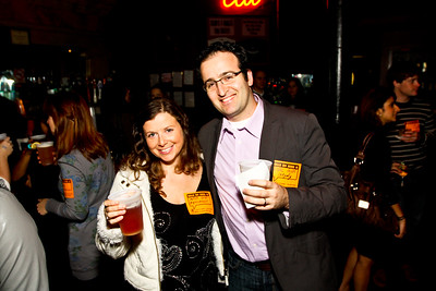 SXSW Interactive San Francisco Networking Event