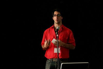 2010 TEDxSoMa Parisoma