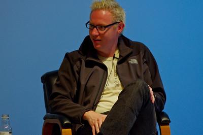 TeensInTech MiniConference 09-11-2010