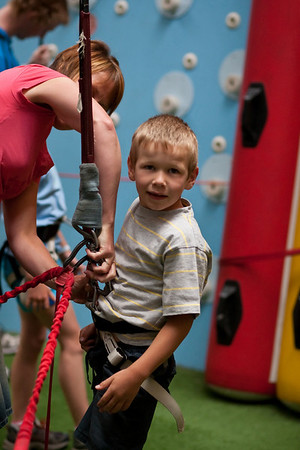 Clip and Climb 2010