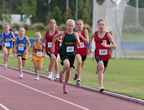 995 Athletics 2010