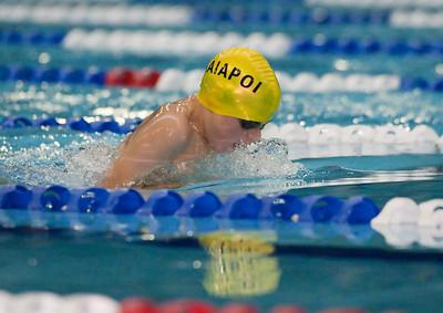 Swimming 2010