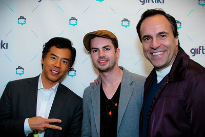 @Giftiki Launch Party 11-10-2011