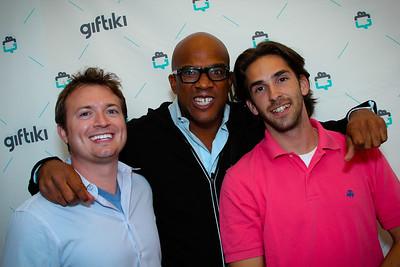 @Giftiki Launch Party 11-10-2011